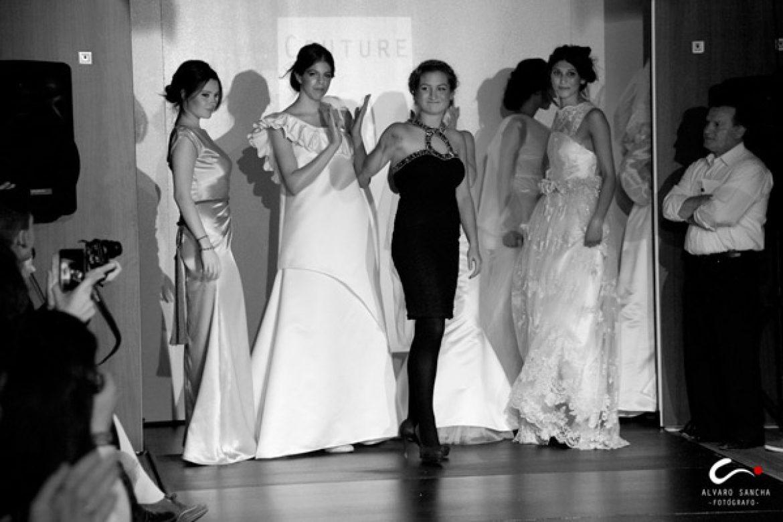 Vestidos de novia a medida por Ainhoa Salcedo