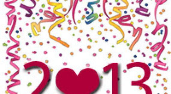 Propósitos de año nuevo para novias