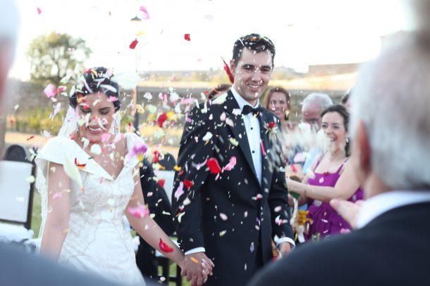 Familia y boda
