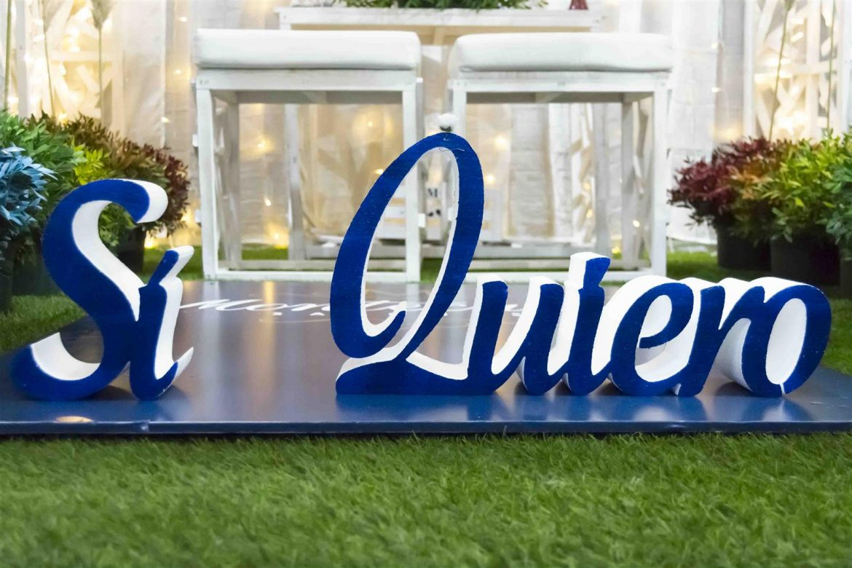 Tendencias de bodas 2019 en Expobodas Badajoz