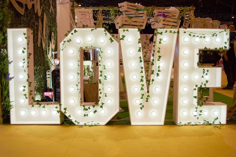Ideas para bodas: Feria de bodas Sevilla