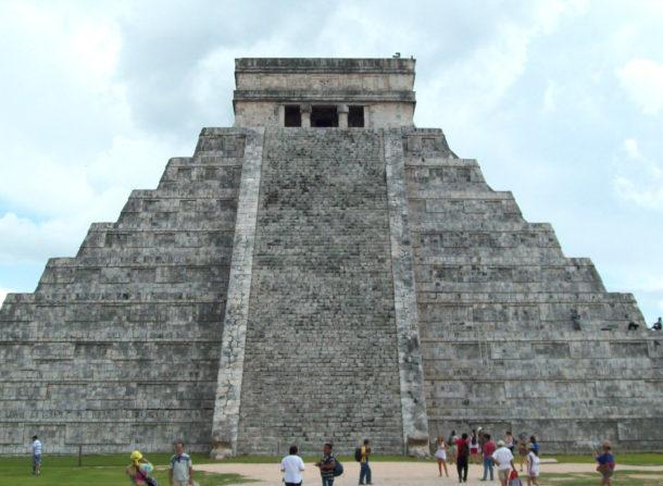 Luna de miel Mexico