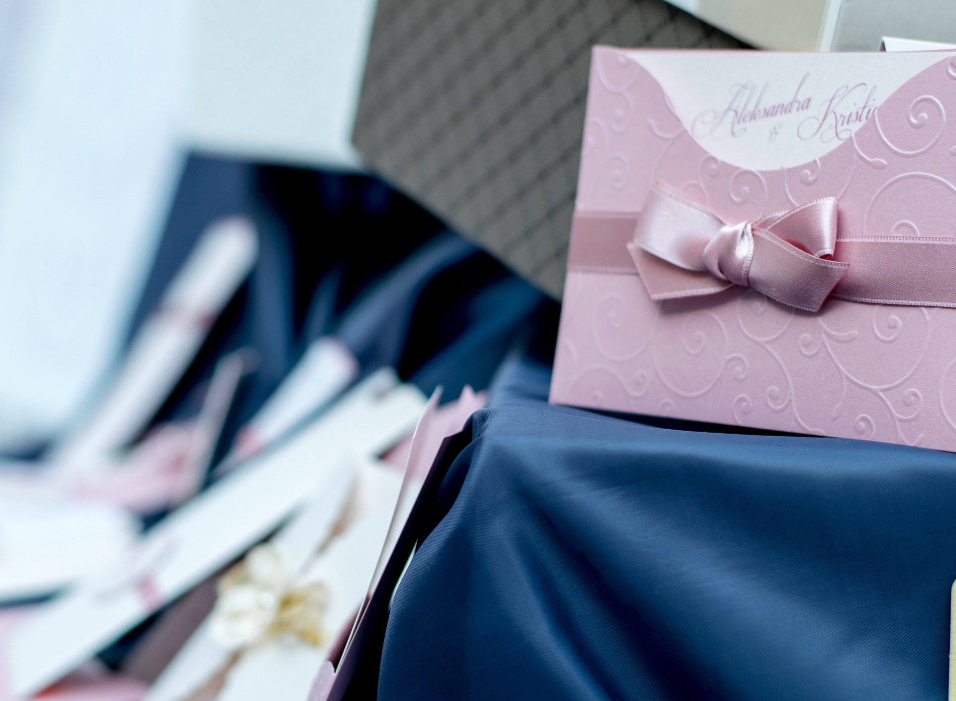 Invitaciones boda bodaplanea