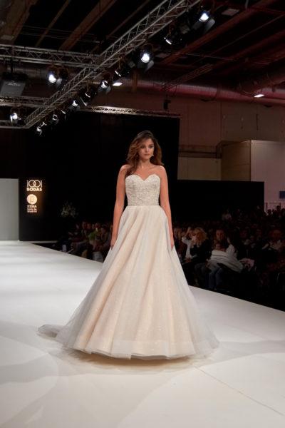 Vestidos de novia elegantes Vertize Gala
