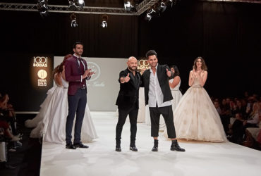 Vestidos de novia 2020: Vertize Gala