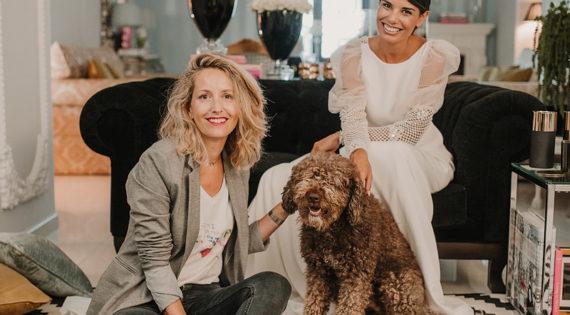 La «nueva normalidad» de las bodas 2020 por LaSuiteRoom