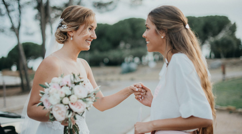 """Entre Tonos Pastel. Consejos de wedding planner para las bodas en la """"nueva normalidad""""."""