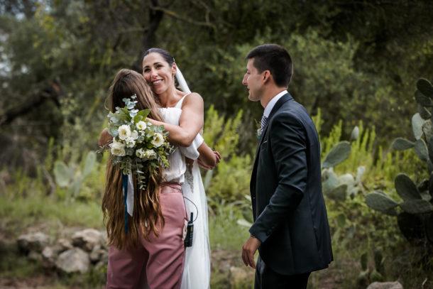 Wedding Planners Entre Tonos Pastel