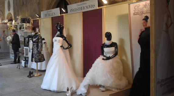 Próximas ferias de boda 2012