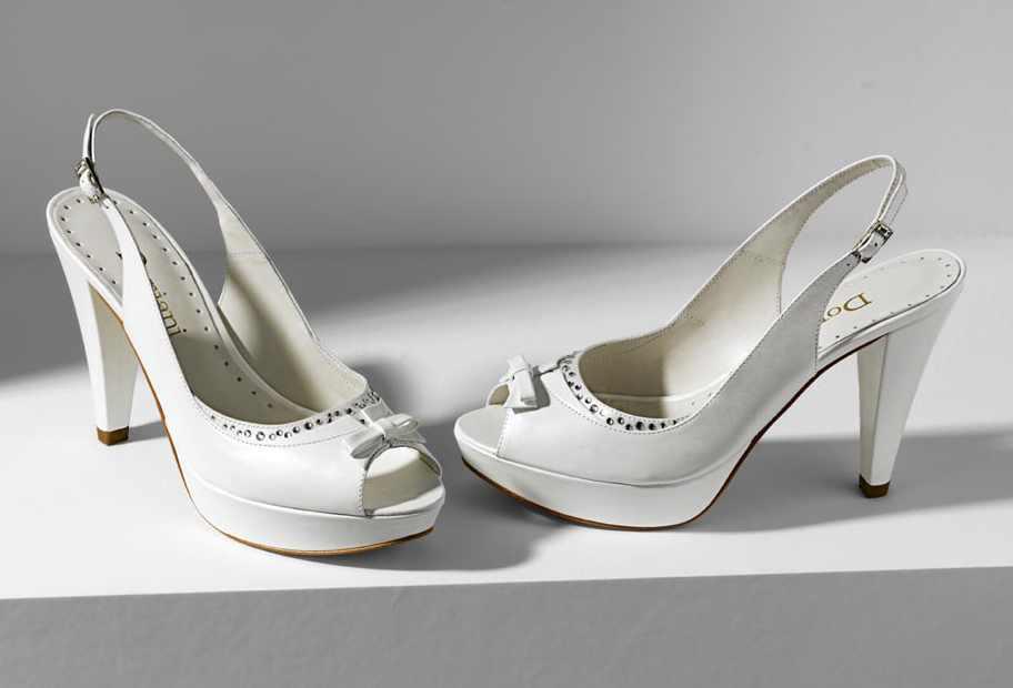 Zapatos de novia 2012 – II: Doriani