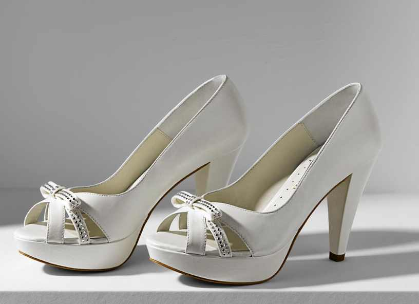 zapatos de novia 2012 - ii: doriani | bodaplanea