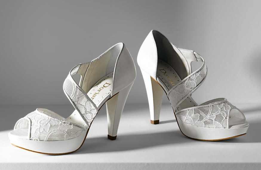 zapatos doriani - barcelona - foro bodas