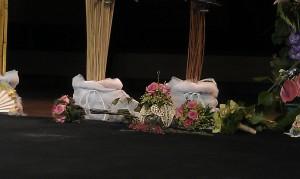 Ramos de novia Asemflor