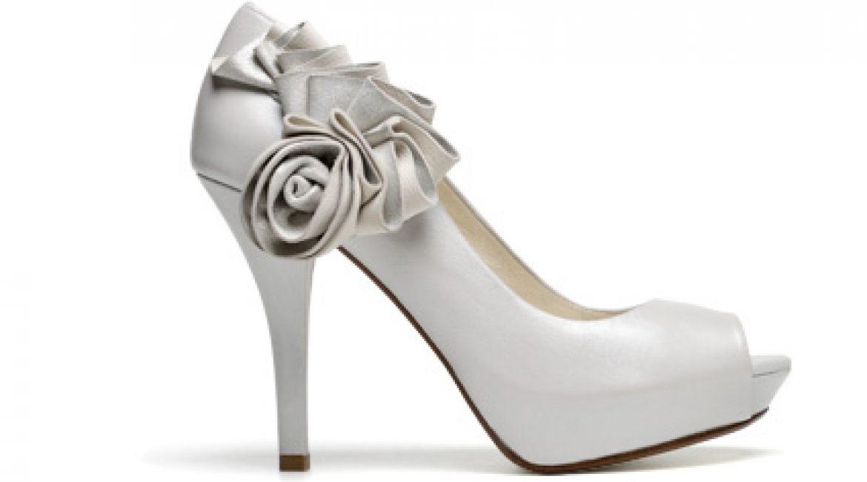 Zapatos de novia 2012 – III: Lodi