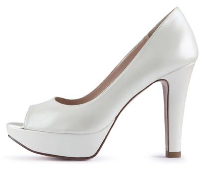 Zapatos novia lodi