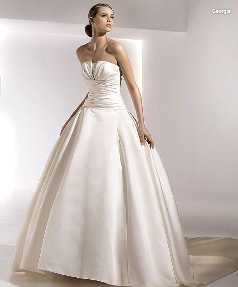 vendo mi vestido de novia | bodaplanea