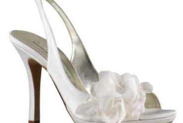 Zapatos de novia 2012 – I: Pura López