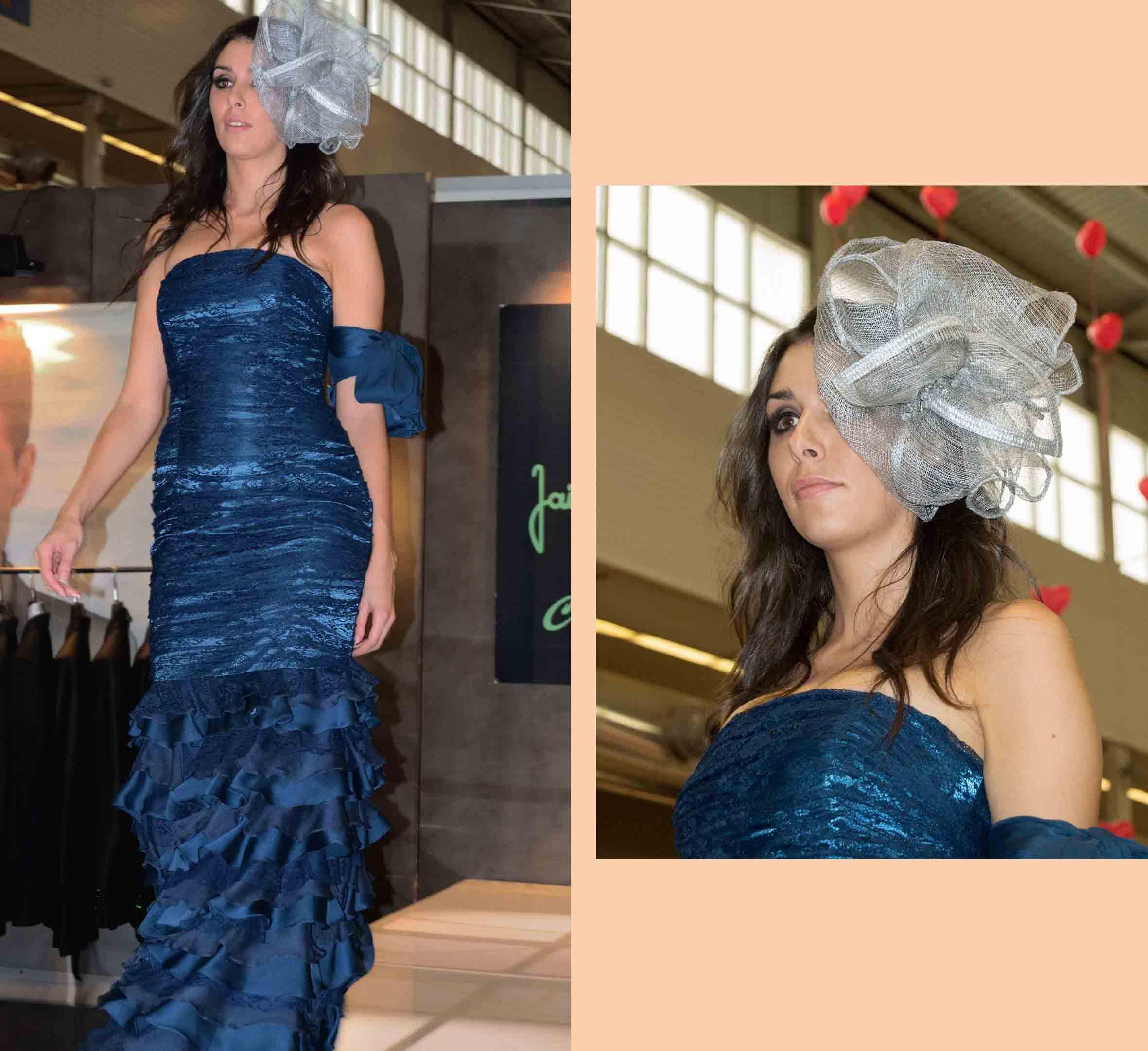 Vestidos de boda invitadas valladolid