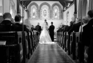 Boda Religiosa – I: Trámites y documentación necesaria