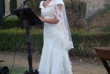 Lecturas para bodas – I: Texto de agradecimiento