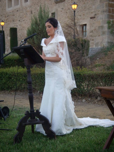 Lectura bodas